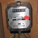 Meter incompatible for micro-generation