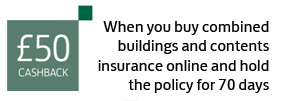 Save on Home Insurance - find a deal